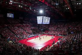 Devaney Center Seating Chart Opening Day Features Seven Volleymob Top 25 Ranked Clashes