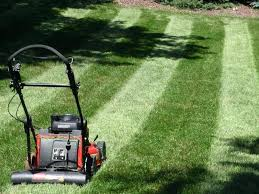 lawn mower striper lawn striping system lawn mower grass striper