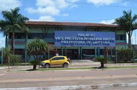 Decreto suspende salário do prefeito de Santana por 90 dias e secretários terão corte de 20%