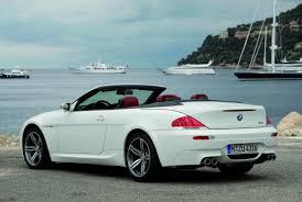 BMW Convertible bmw m6 2011 : BMW announces end of M6 production