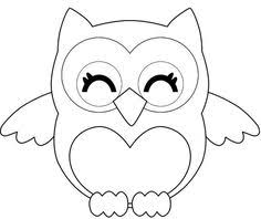 Small Picture Cute Owl Coloring Pages Labels coloring pages Freebie