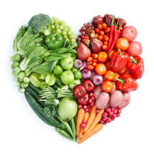 fruit and vegetables heart. Fine Heart A Cure To Genetic Heart Disease Fruit And Raw Veg To And Vegetables Heart
