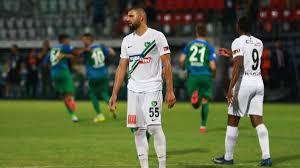Maç sonucu: Çaykur Rizespor 2-2 Denizlispor