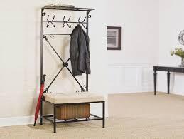 Building A Coat Rack Bench DIY Coat Rack And Bench YouTube Entryway Coat Rack And Bench 87