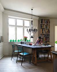 dining room and office. 13 Dining Room Home Office Impressive Regarding Interior And