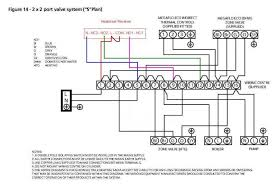 hot water coming on at random, thermostat not working? page 2 heatmiser uh8-rf at Heatmiser Wiring Centre Diagram