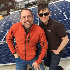 29 reviews of park avenue coffee this location is likely super convenient for folks working in/near cortex. Park Avenue Coffee Powered By Microgrid Solar Installation