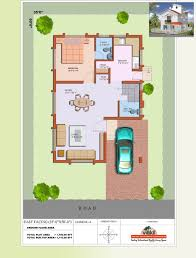 fresh 30 x 40 house plans west facing with vastu