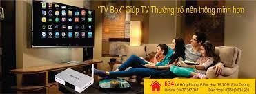 Tivi Box Biên Hoà - Home