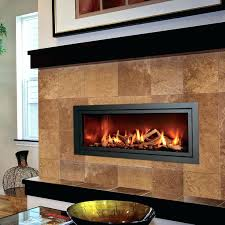 mendota gas fireplace insert installation fireplaces s reviews