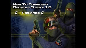 How To Download Counter Strike 1.6 ...