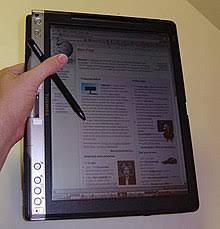 Персональный компьютер Википедия Планшетные ПК править править код