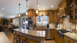 Curved Kitchen Island Designs Kitchen Room 2017 Country Kitchen Island Unit For Small Urban