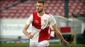 Sasa Kalajdzic schließt VfB-Abschied nicht aus - Stürmer bleibt aber