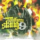 Southern Slang, Vol. 9