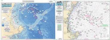 Captain Segull Chart No Ca201 Cape Ann To Jeffreys Ledge
