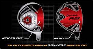 New Taylormade R11 Series R11 Driver R11 Fairway Wood