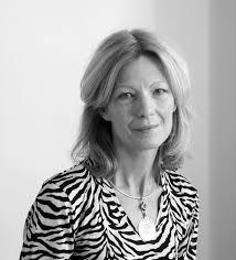Sarah Fraser – HarperCollins