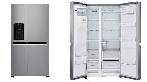 Largest Capacity Refrigerator Best Fridge Freezer 2017 The Best Fridge Freezers To Buy From