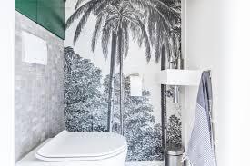 Tropisch Toilet Eigen Huis En Tuin