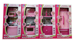 Small Picture Buy Modern Kitchen Set with 4 Compartments Musical and Lightsbig