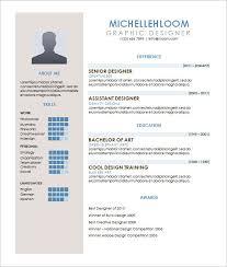 Excel Resume Examples Cv Template Excel Flowchart Modern Resume Template Best