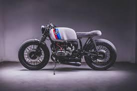 bmw r100rs cafe racer 1 bolt motor