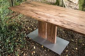 Esstische Aus Massivholz Schadstoffgeprüfte Esszimmertische Aus Holz