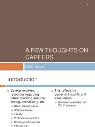 Career Talk Undergrad Copy Master Of Business Administration