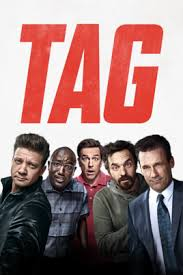 Tag (2018) on iTunes