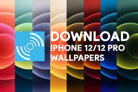 Download iPhone 12/12 Pro official ...