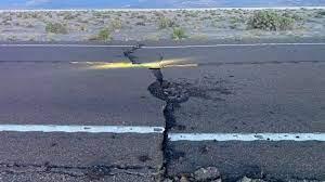 Magnitude-6.5 Earthquake In Western ...