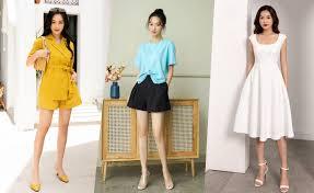 Mua thời trang hàng hiệu giảm giá tại Elise Outlet - Phụ Nữ Style