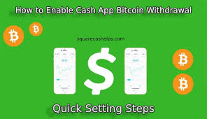 The $4.57 billion in bitcoin revenue translated to $97 million in. How To Enable Cash App Bitcoin Withdrawal Quick Setting Steps