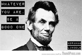 Famous Quotes Abraham Lincoln Awesome Abraham Lincoln Famous Quotes