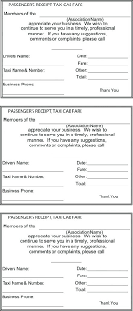 Cab Bill Template Ola India Uber Invoice Doc Taxi And Travel Agency