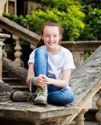 She made her professional acting debut as the young noblewoman lyanna mormont in the hbo fantasy television series game of thrones. 10 Bella Ramsey Ideas Ramsey The Worst Witch Lyanna Mormont