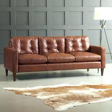 decoration wayfair leather couches elegant couch home co tufted sofa klimamobil info with regard to