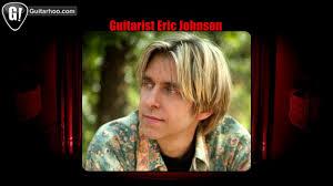 eric schenkman guitarist for spin doctors interview guitarhoo guitarist eric johnson interview guitarhoo com