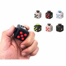 Aliexpress.com : Buy 11 Styles Squeeze Fun Stress Reliever Gifts Cube  Relieves Anxiety and Stress Juguet For Adults Fidget Cube Desk Spin Toys  from Reliable ...