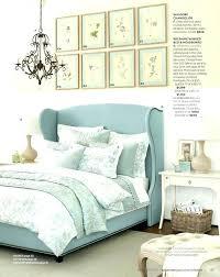 ballard designs bedroom design headboard cottage bedroom from designs i like the wing back style headboard ballard designs