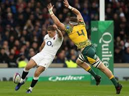 Rugby World Cup Knockout Stages Who Is Playing Who