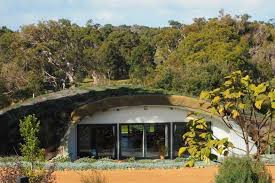underground homes. Beautiful Underground Sustainable Hobbit Home Western Australia Quindalup  Earthsheltered In Underground Homes 0
