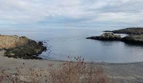 40 steps beach in nahant massachusetts