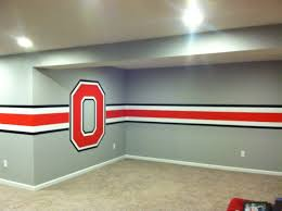 creative ideas ohio state wall decor 25 unique