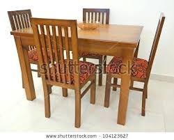 Kitchen  Contemporary Glass Dining Room Tables Dining Room Trends Small Kitchen Table And Four Chairs