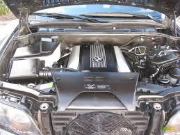 2002 BMW X5 4.4i 4.4 Liter DOHC 32-Valve V8 Engine Photo #41659731 ...