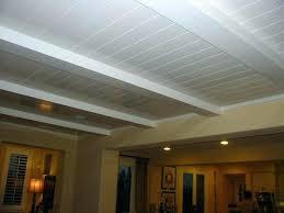 suspended ceiling lighting options. Drop Ceiling Options For Basements Lighting Co Inside Prepare Basement Suspended L
