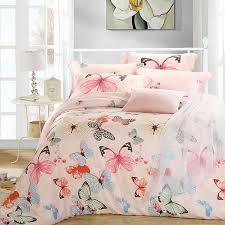 king size bedding sets pink bed sheets