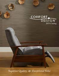 Comfort Designs By Klaussner Comfort Design 2019 Catalog By Klaussner Home Furnishings